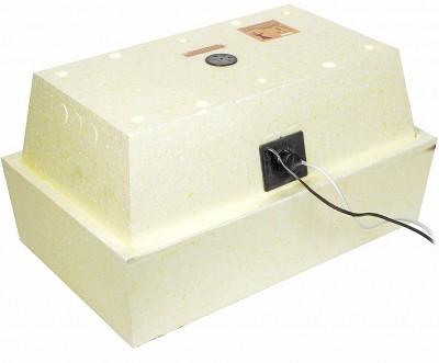 Инкубатор Золушка 28 яиц автоповорот 220В
