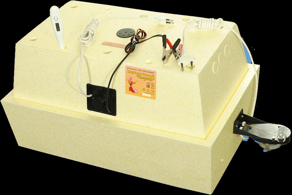 инкубаторы золушка с автоматическим переворотом яиц