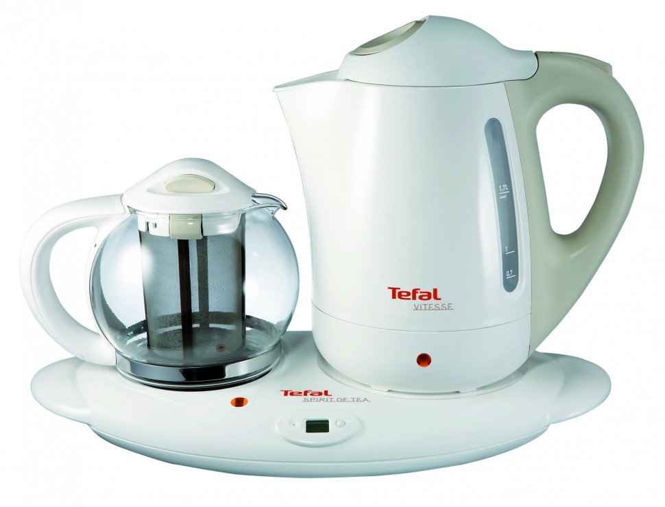 Набор для чая Tefal BK 2630 Spirit of TeaS