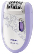 Эпилятор Philips HP 6509
